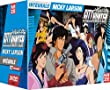 City Hunter (Nicky Larson) - Int�grale (non censur�e)