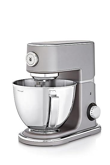 Amazon.de: WMF Profi Plus Küchenmaschine, 1000 W, Cromargan ...