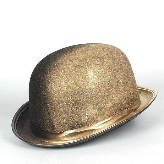 GHC Gorras y Sombreros Las Mujeres de los Hombres de Oro de ...