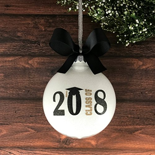 Graduation Ornament 2018