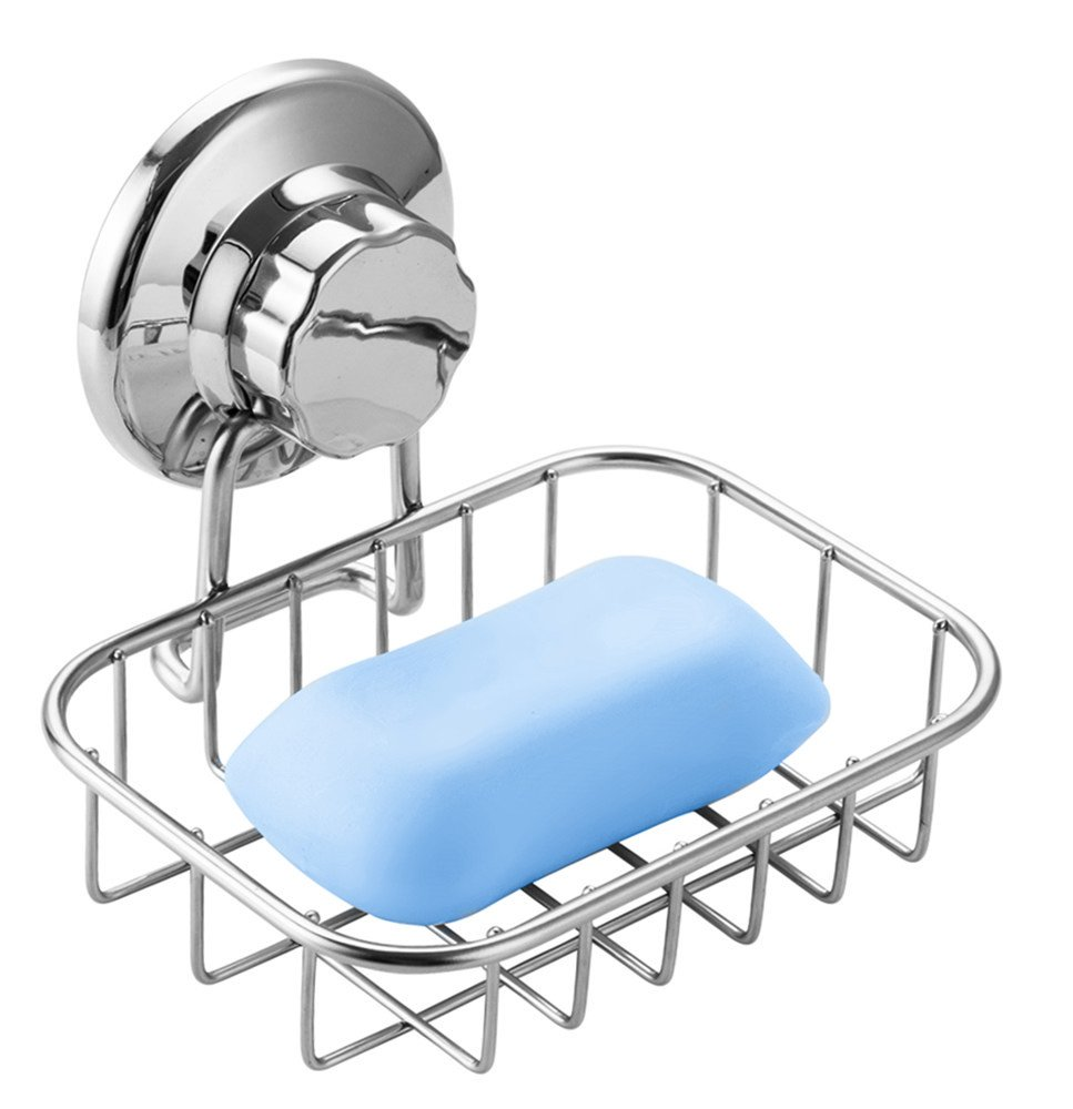 Best Rated in Bathroom Soap Dishes & Helpful Customer Reviews ...