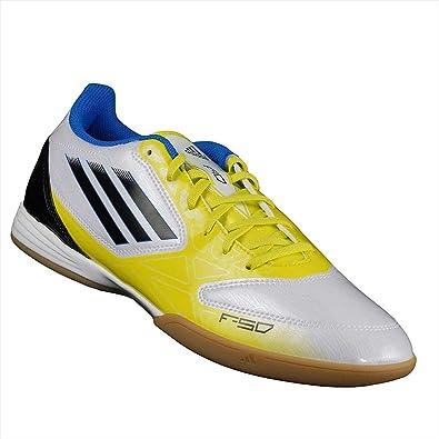 adidas scarpe uomo bianco gialle