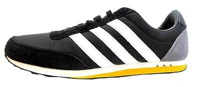 Adidas Zx Racer Nylon Sneakers
