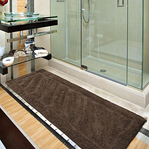 (Silk Road Concepts Bath Rug, 20