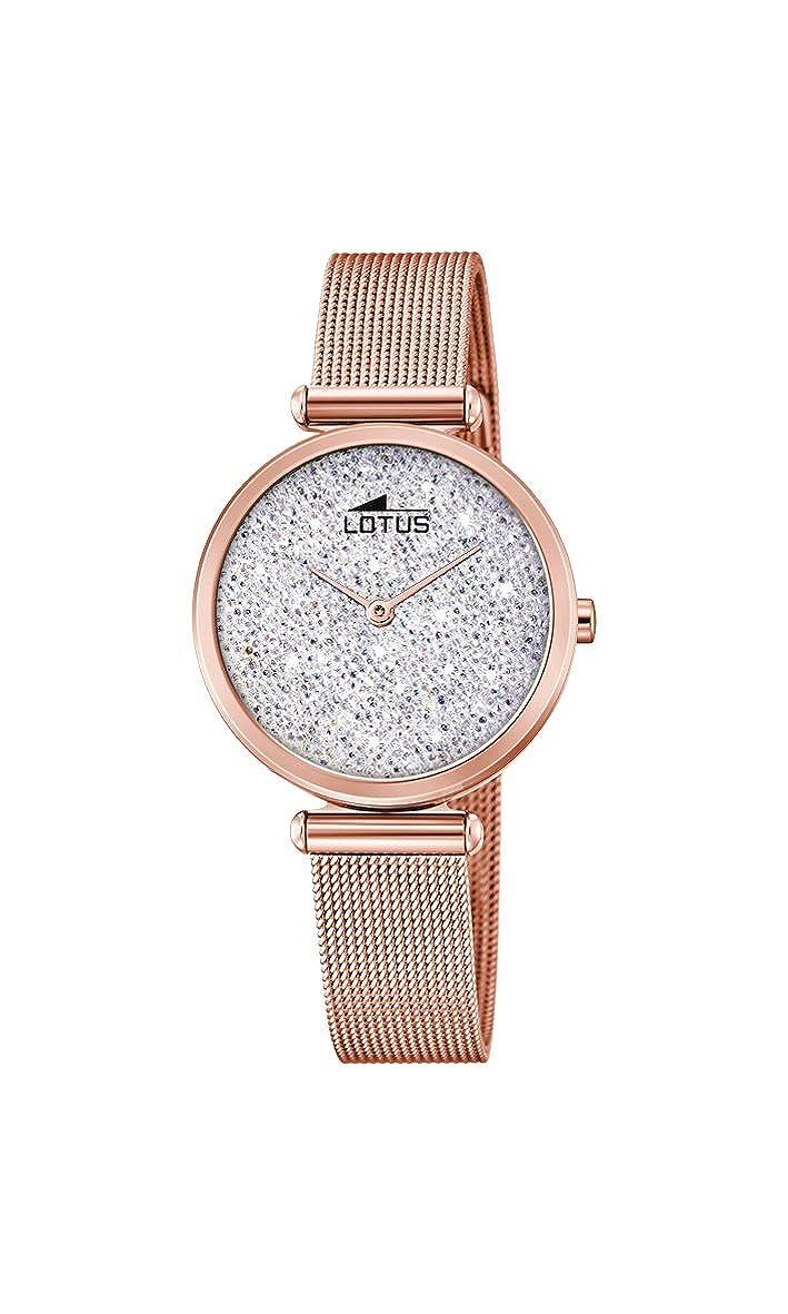 Amazon.com: Lotus Bliss 18566/1 Reloj de pulsera para ...