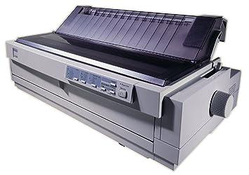 Epson FX-2180 Impact Network Printer Linux