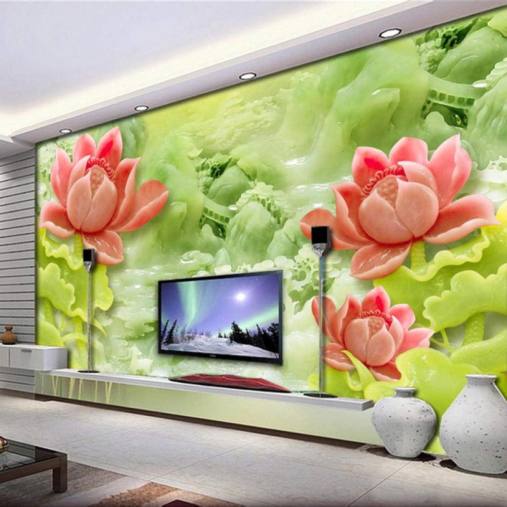 Amazon Com Livexz Interior Background Diy Modern 3d Wallpaper Hd
