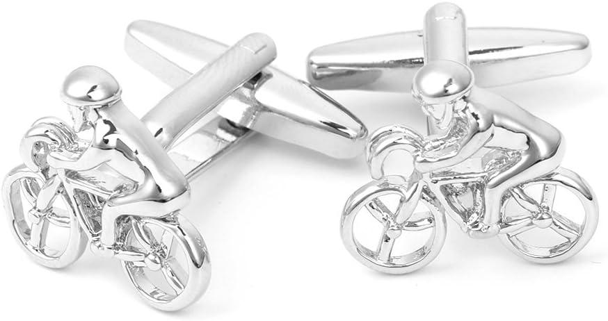 Xuniu Mancuernas de los Hombres, Bicicleta clásica para Hombre del ...