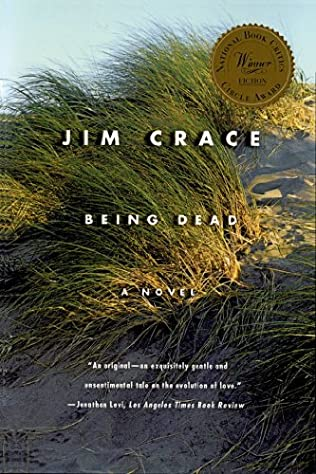 book cover of Being Dead