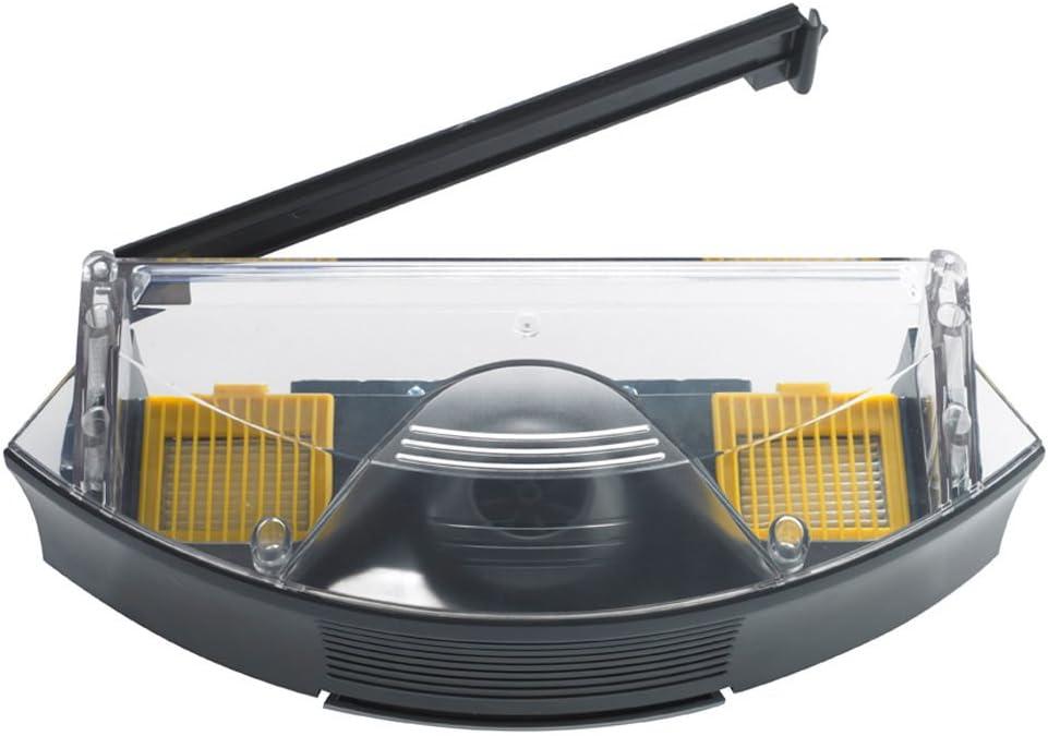 ASP ROBOT Depósito filtros HEPA AEROVAC 2 para Roomba 772 y 780 ...