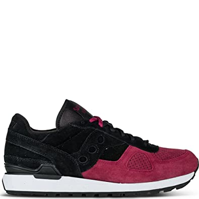 brand new c67ab 74853 Saucony Originals Men's Shadow Original Suede Fashion Sneakers