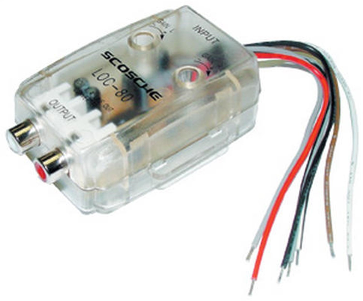 Car Amplifier Wiring Kits | Amazon.com