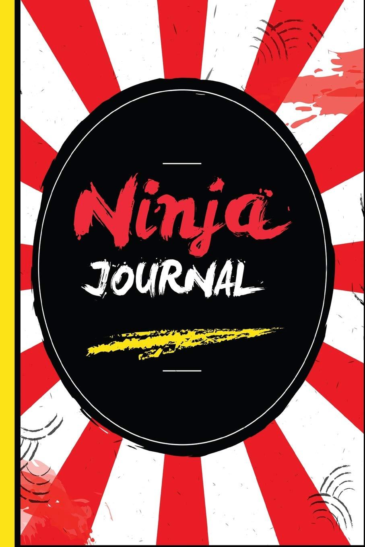 Ninja Journal: Amazon.es: ESCape Press: Libros en idiomas ...