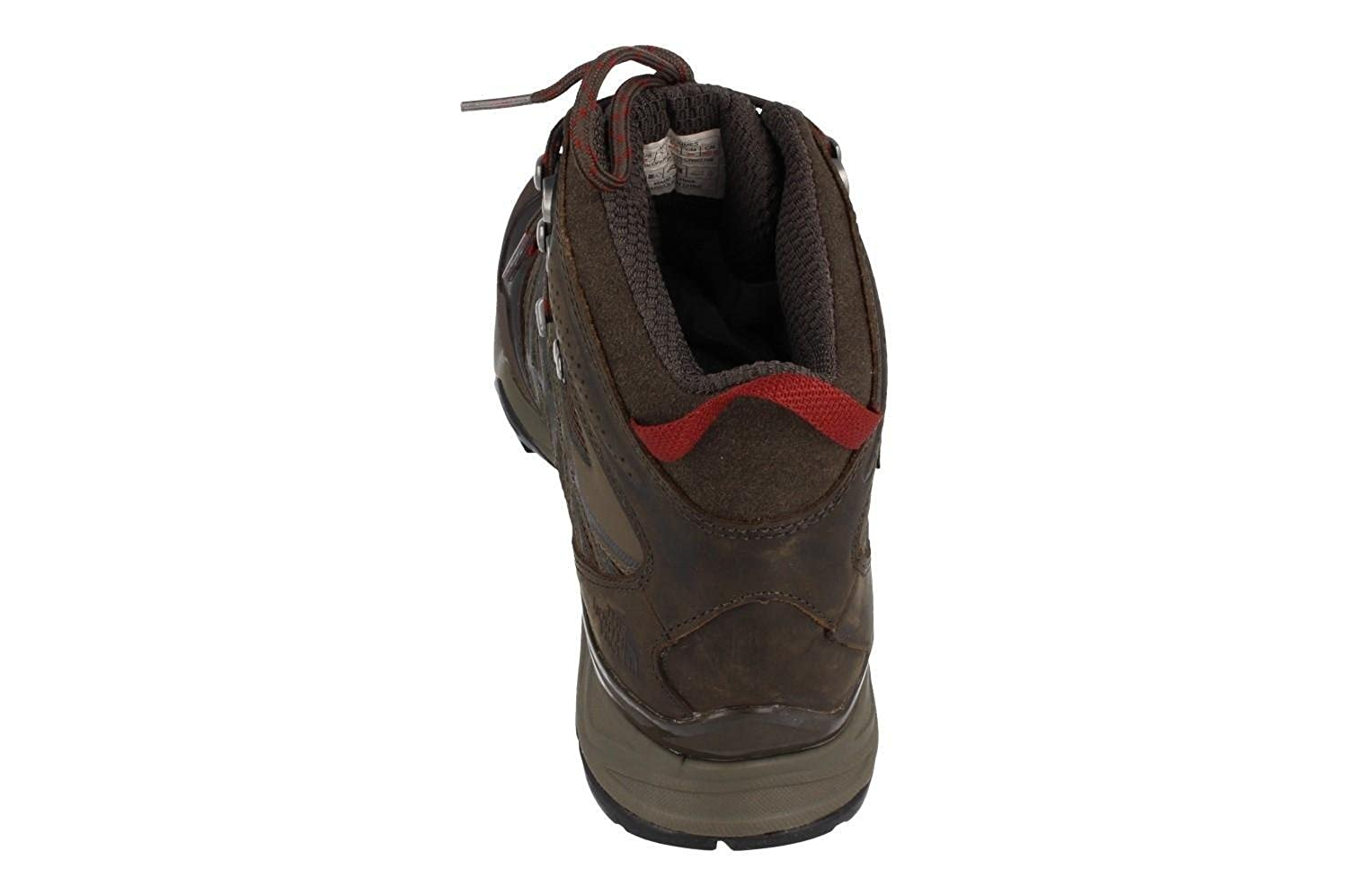 fd6a6ed610688 The North Face Booty Hedgehog T0CDF5AVB Brown: Amazon.ca: Shoes ...