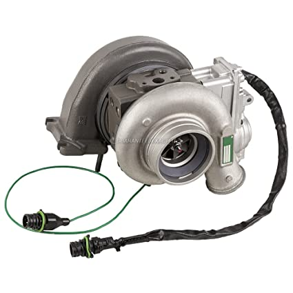 Amazon.com: Turbo Turbocharger For Volvo VN VNL MD13 US07 Replaces 2102277 21042284 - BuyAutoParts 40-30938R Remanufactured: Automotive