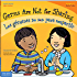 Germs Are Not for Sharing / Los germenes no son para compartir (Best Behavior) (English and Spanish Edition)