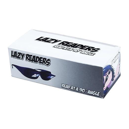 6425b99606 Lazy Glass