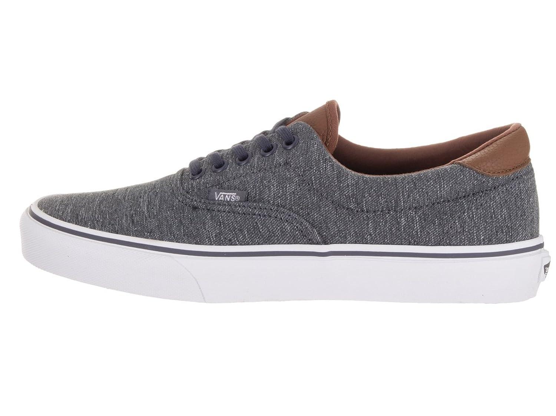 Amazon.com | Vans Unisex Era 59 (Denim C&L) Prscp/Dachsnd Skate Shoe 8 Men  US / 9.5 Women US | Skateboarding