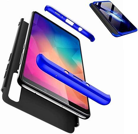 JJWYD Funda para Samsung Galaxy A9 2018/A9 Star Pro/A9s + Gratis ...