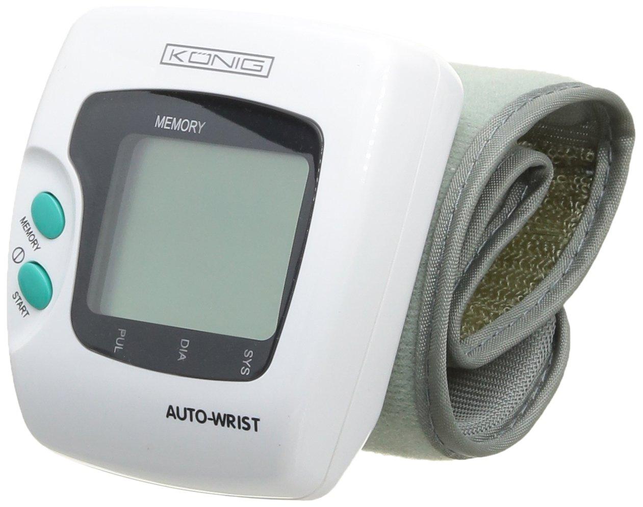 Konig - Tensiómetro: Amazon.es: Salud y cuidado personal