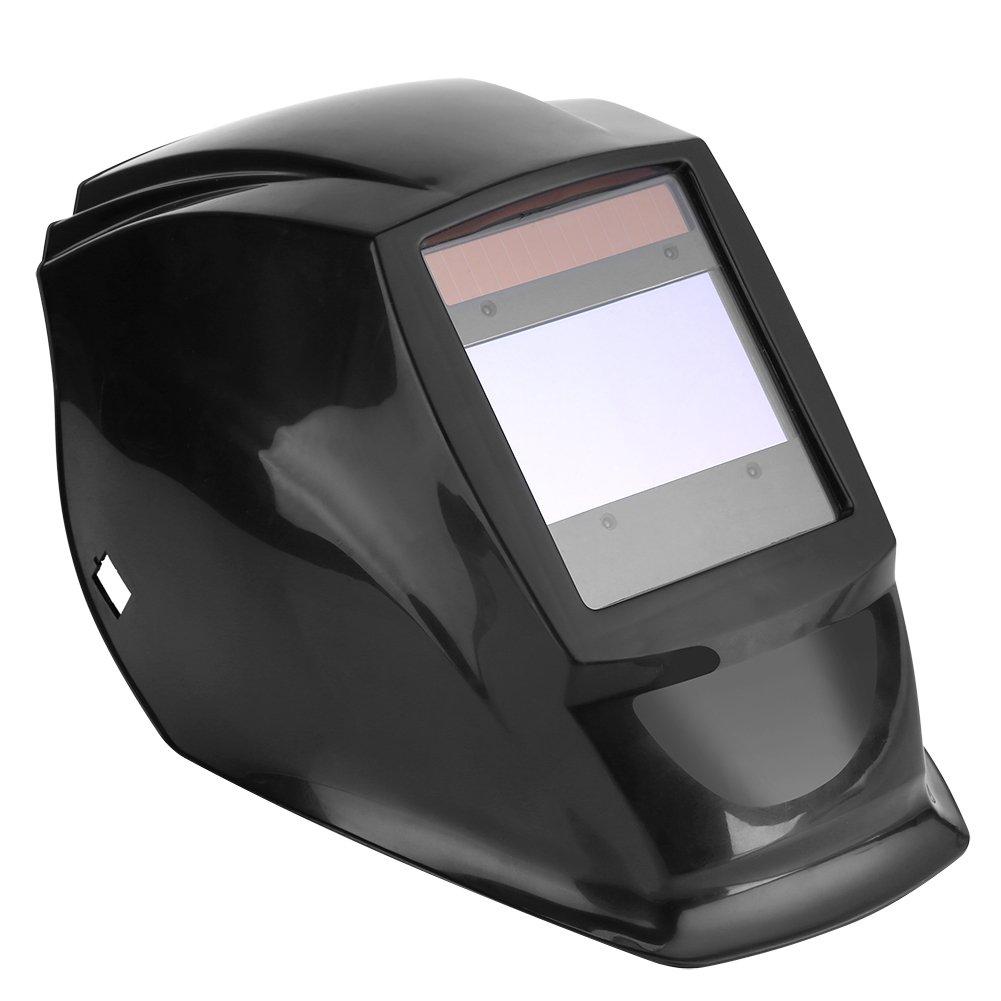 Schweiß helm, automatische Solar-Helm Schweiß en Yosoo