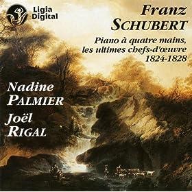 Franz Schubert : Musique pour Piano - Page 8 61htpQ9bi3L._SS280
