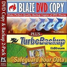 PC Treasures Blaze Dvd Copy / Turbo Backup