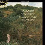 Catoire: Piano Music [Marc-Andre Hamelin] [Hyperion: CDH55425]