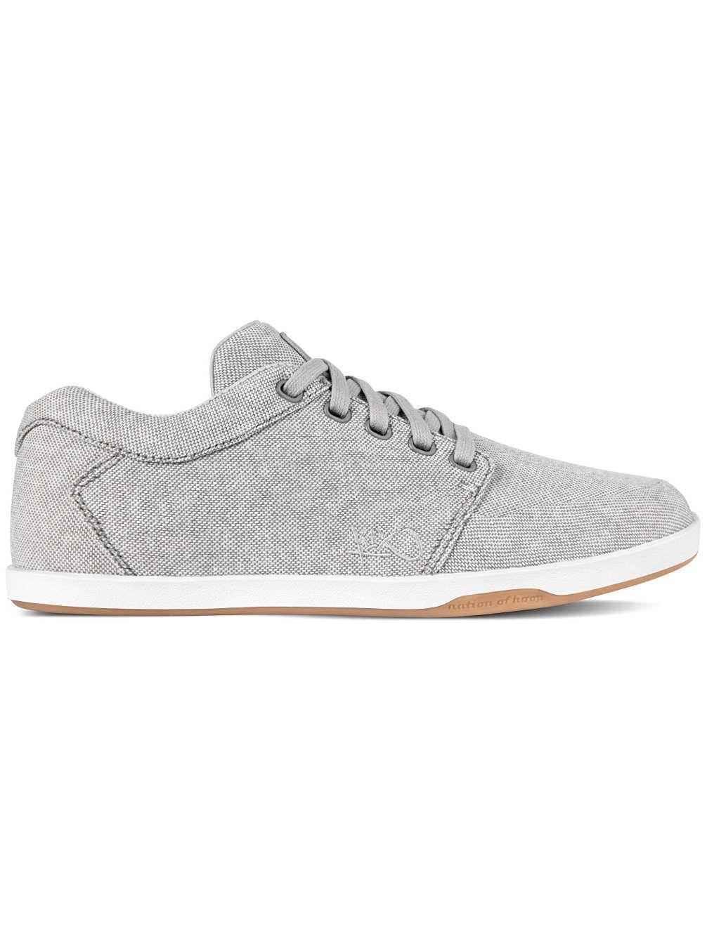 K1X Hombres Calzado / Zapatillas de deporte LP Low 45 EU|Gris