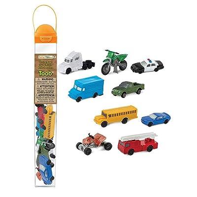 Safari Ltd On the Road TOOB: Toys & Games