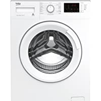 Beko WTX91032W Freestanding Front-load 9kg 1000RPM A+++ White washing machine - Washing Machines (Freestanding, Front-load, White, Buttons, Rotary, Left, LED)