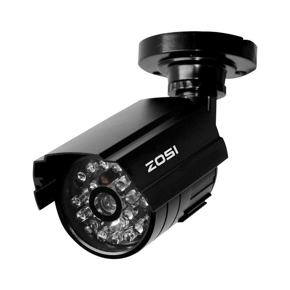 Exterior home security cameras for Home exterior security cameras