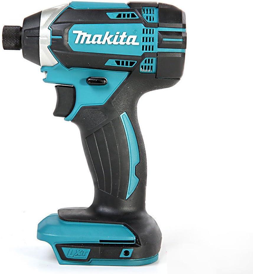 Makita DTD152Z LXT 18v Impact Driver Body With 1 x 4Ah Battery