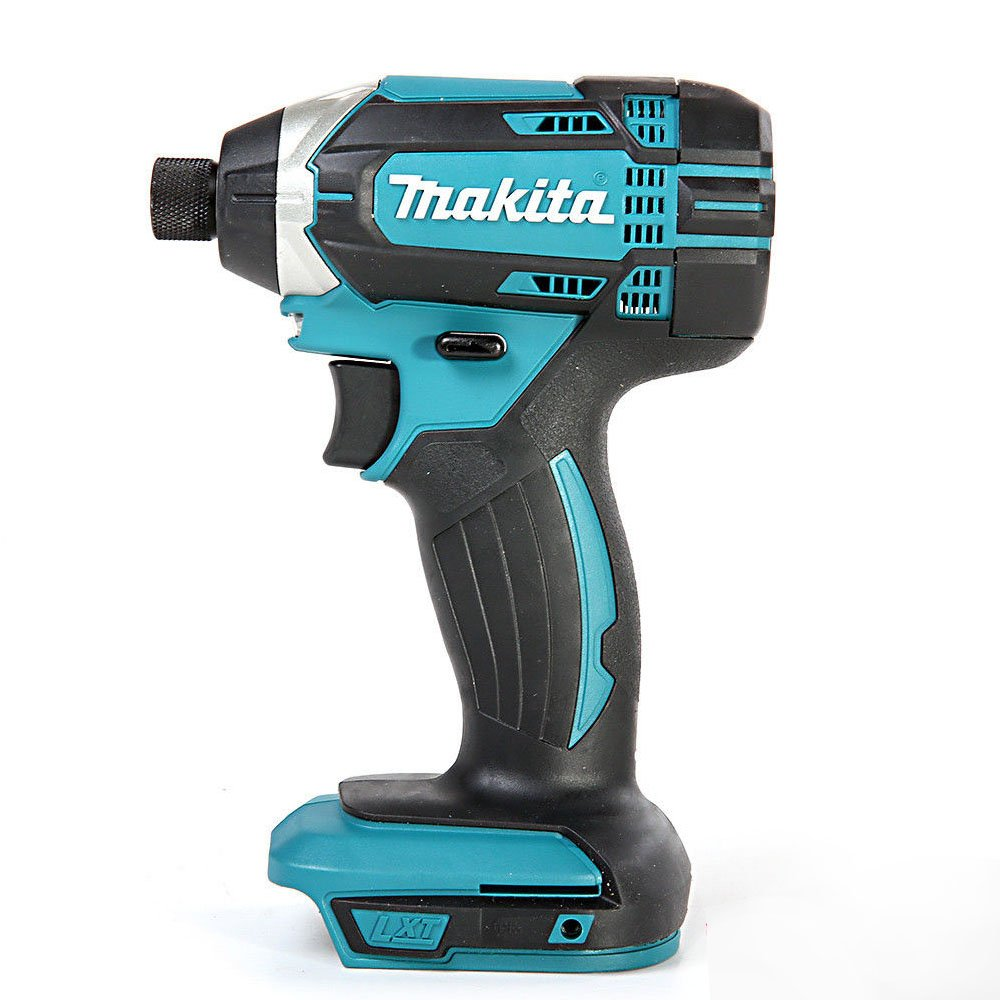 Makita DTD152Z LXT 18v Impact Driver Body with 2 x 5Ah Batteries
