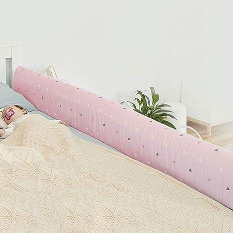 Amazon.com : LBBL Baby Crib Bumper Cartoon Head Guard Bumper ...