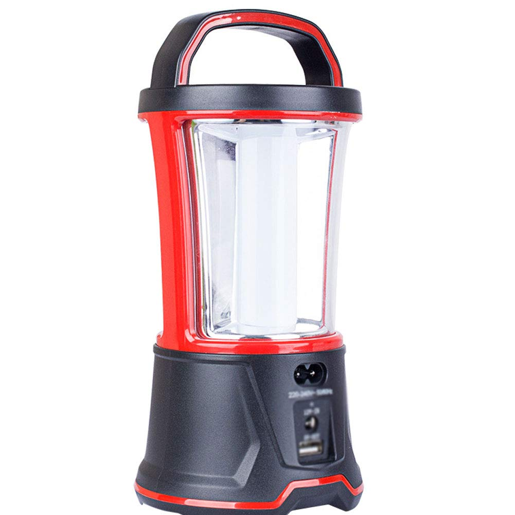 Camping Light Tent Light Super Bright Outdoor Light led Camping Light Horse Light Portable Lighting Emergency Light Home Rechargeable by ZEGEGE