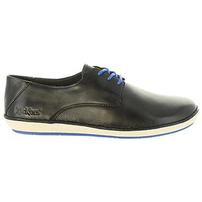 lowest price b149a 684fe Kickers Schuhe für Damen 609190-50 FOWLLING 8 Noir