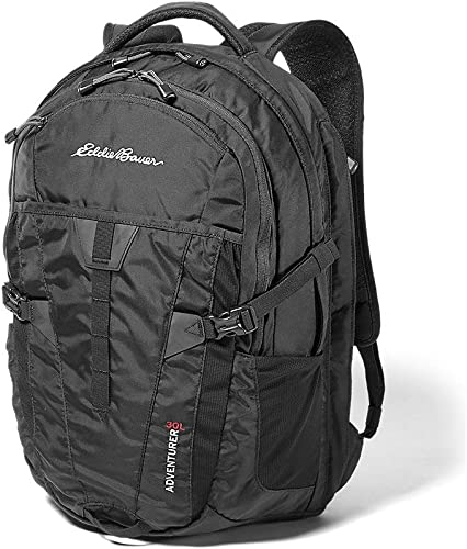 Eddie Bauer Unisex-Adult Adventurer 30L Pack