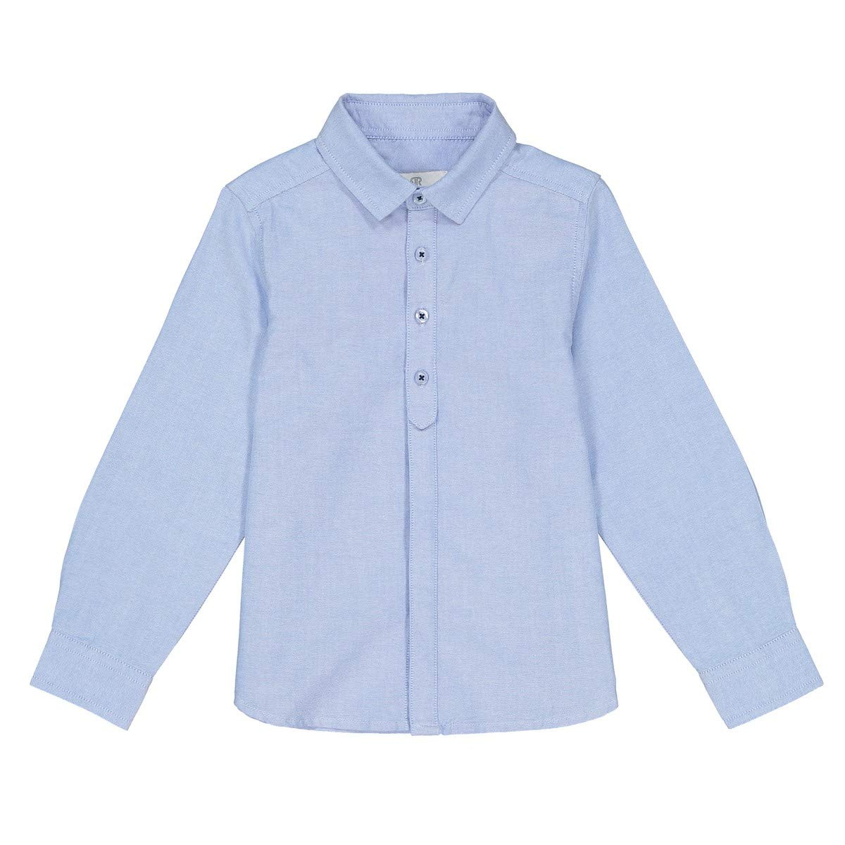 La Redoute Collections Big Boys Smart Shirt with Bow Tie 3-12 Years