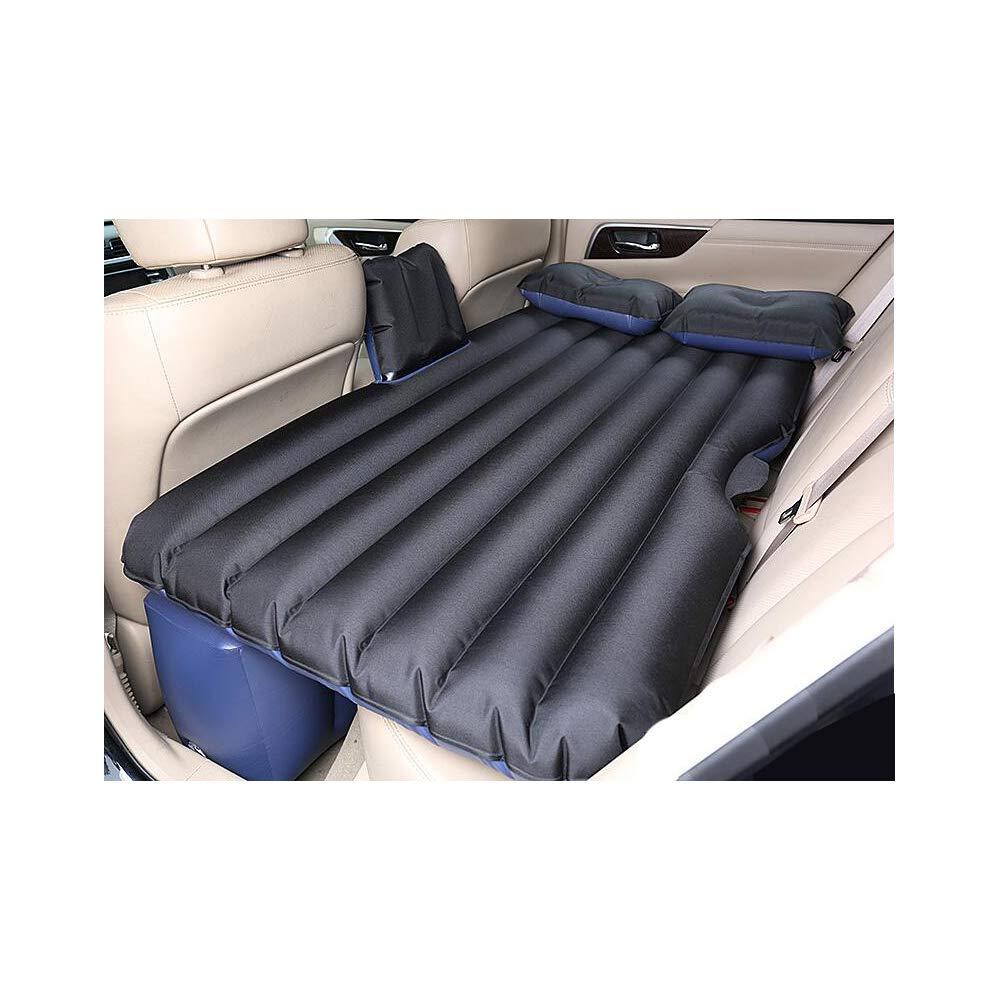 DuDuDu Auto aufblasbares Bett Auto Auto hinten schlafenden Mat Matratze Limousine SUV Reisen Hoverboard Erwachsenen Isomatte