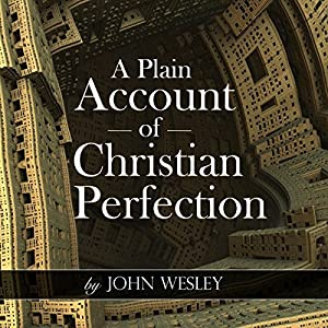 A Plain Account of Christian Perfection Audiobook