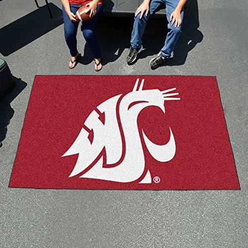 (Fan Mats Washington State University Ulti-Mat)