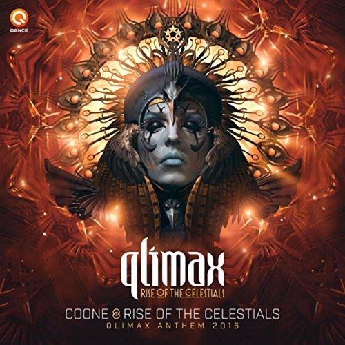 VA - Qlimax - Rise Of The Celestials - (QCD016) - 2CD - FLAC - 2016 - WRE Download