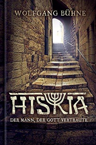 Hiskia von Daniel Zach