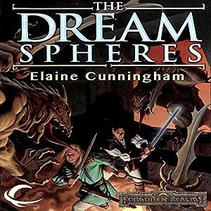 The Dream Spheres Audiobook