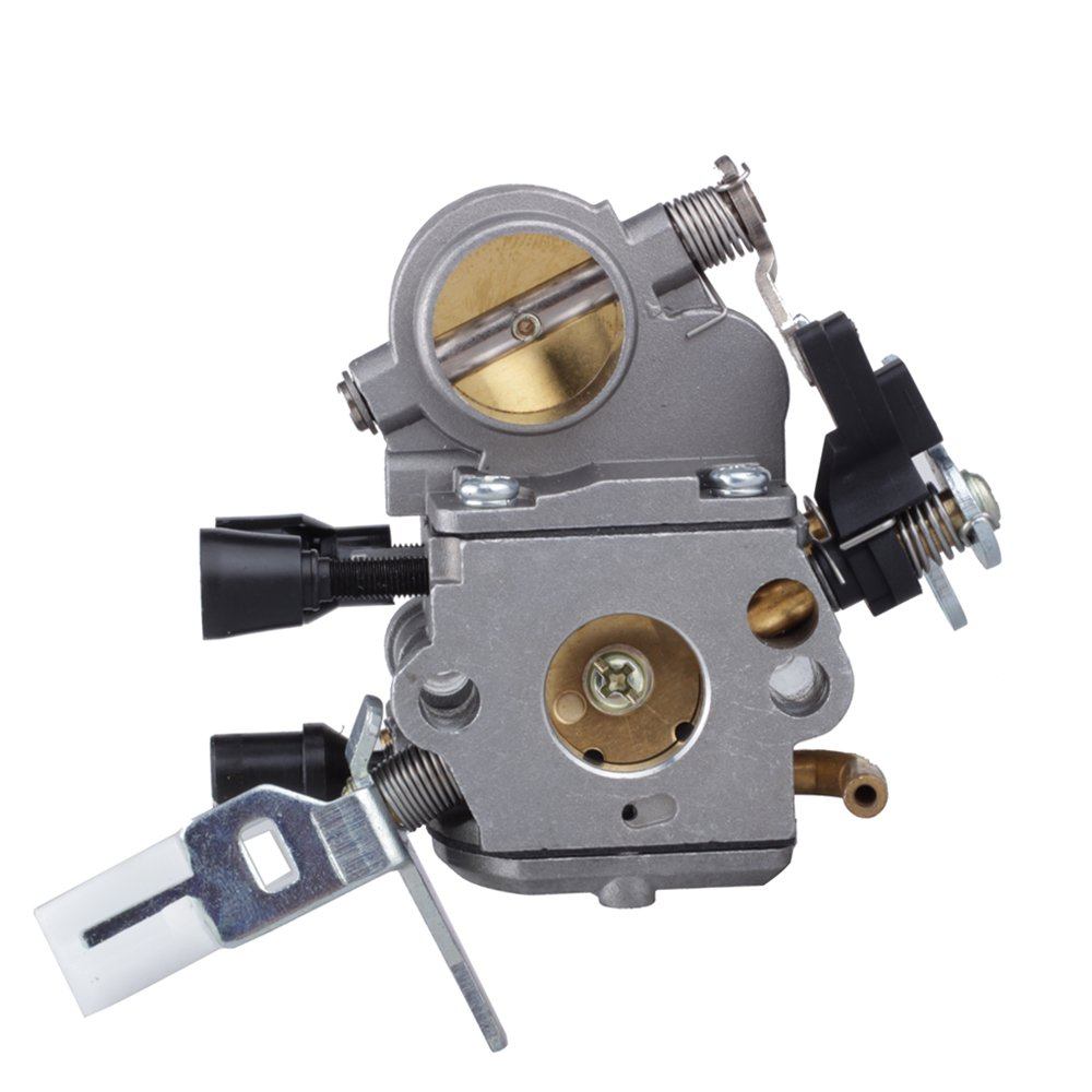 Hipa Carburetor Carb Carby For Stihl Ms201 Ms211 Chainsaw Parts Diagram Oil Pump Free Engine Image Garden Outdoor