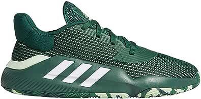adidas Pro Bounce 2019 - Zapatillas Bajas para Baloncesto para ...
