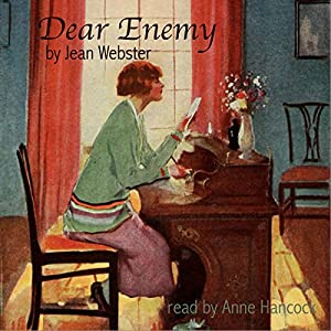 Dear Enemy Audiobook
