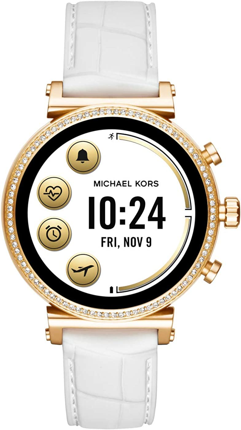Michael Kors Reloj de Bolsillo Digital MKT5067
