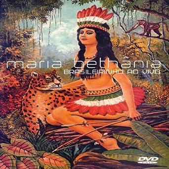 MARIA BAIXAR MARICOTINHA DVD GRATIS BETHANIA